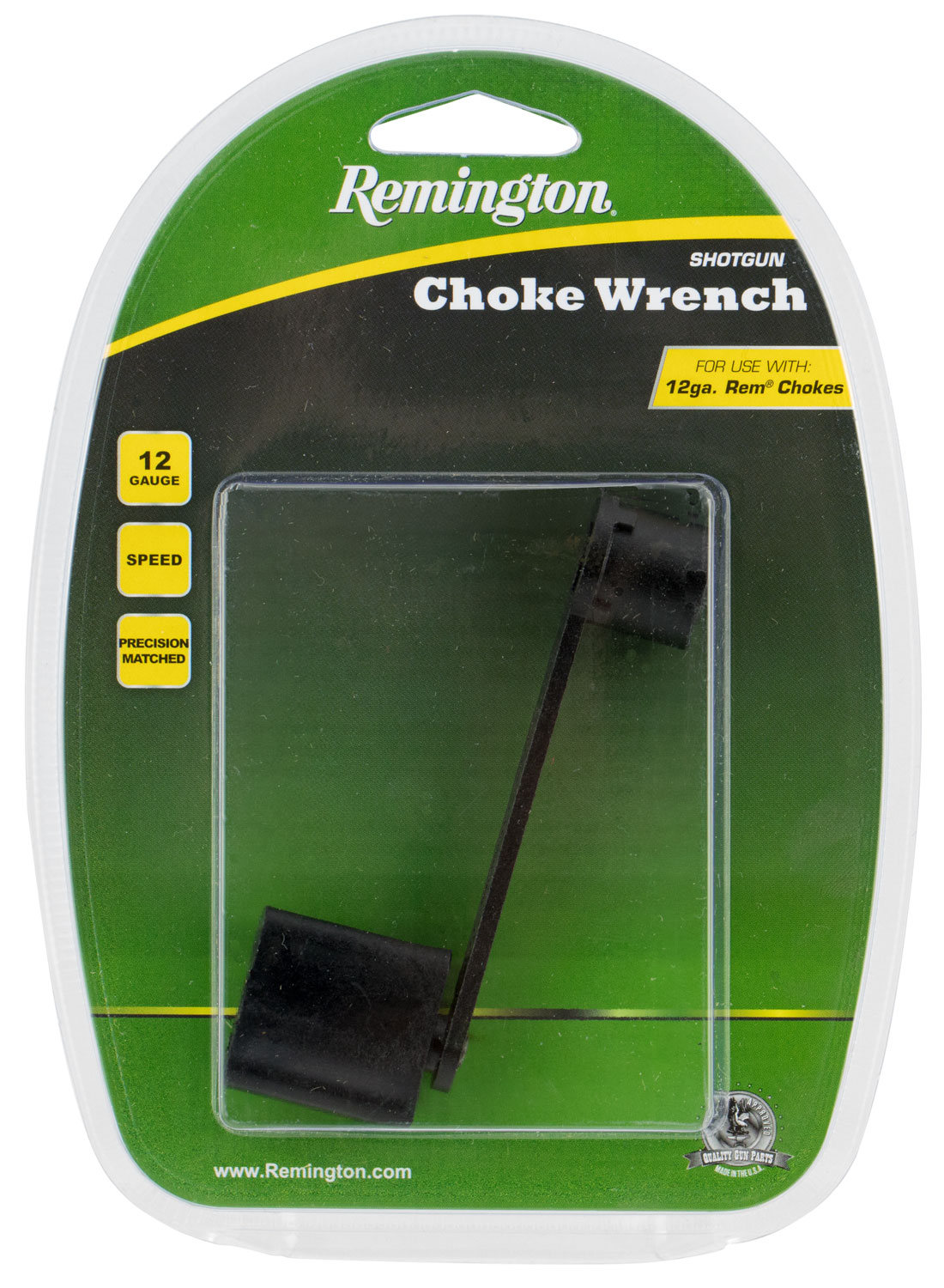 Remington 19173 Choke Wrench 12 GA ALL Black