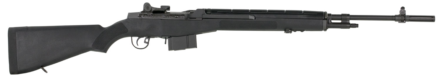 Springfield Armory MA9226 M1A Loaded 308 Win/7.62 NATO 22