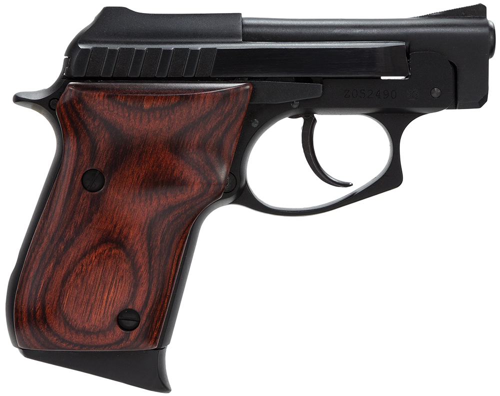 Taurus 1220031R 22 Small Frame 22 Long Rifle 2.75