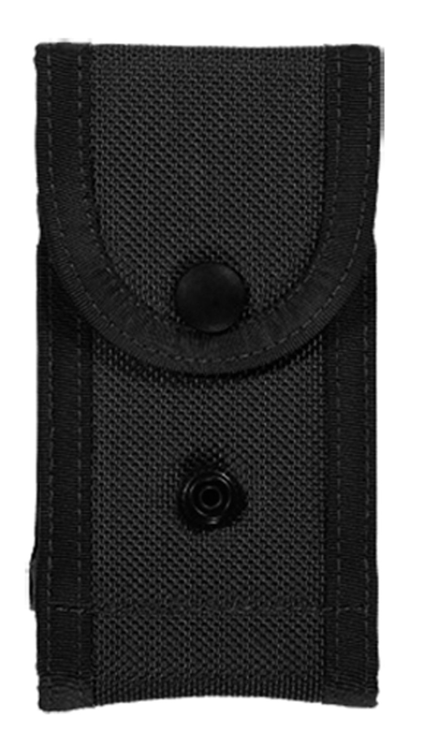 Bianchi 17645 Military MAG Pouch M1025 Fits 2.25″ Belts Black Accumold Trilamina