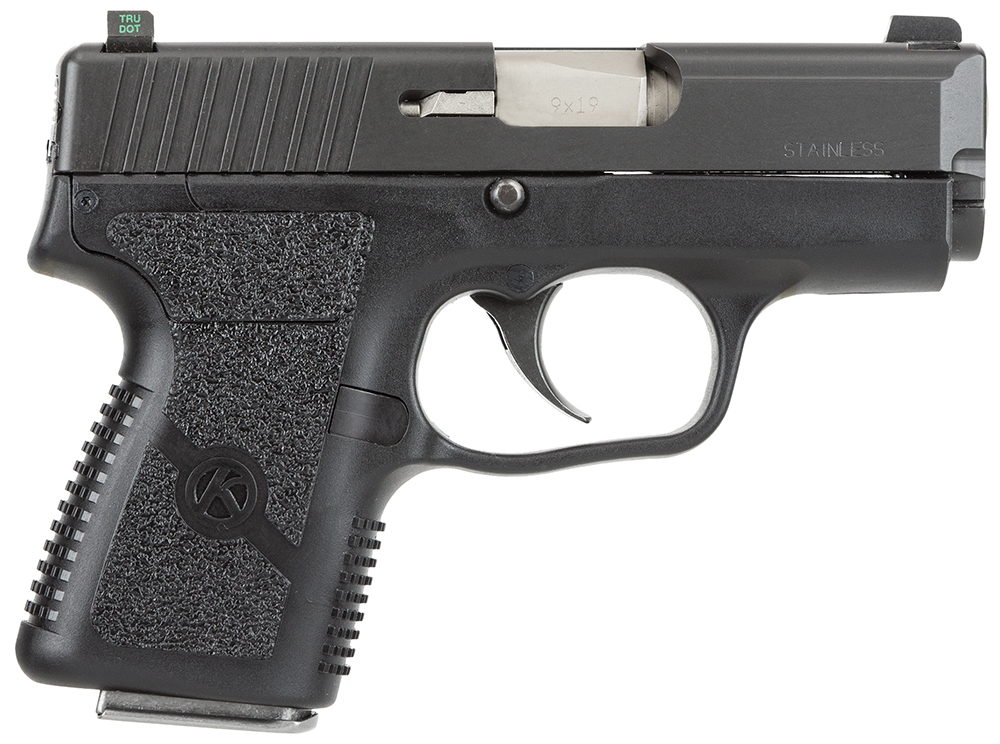 Kahr Arms PM9094NA PM9 9mm 3