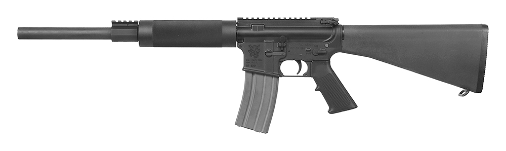 Olympic Arms K16 K16 Carbine Semi-Automatic 223 Remington/5.56 NATO 16