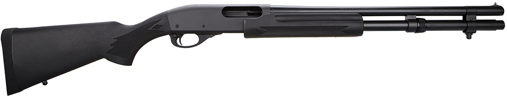 Remington 81100 870 Express Tactical Pump 20ga 18.5