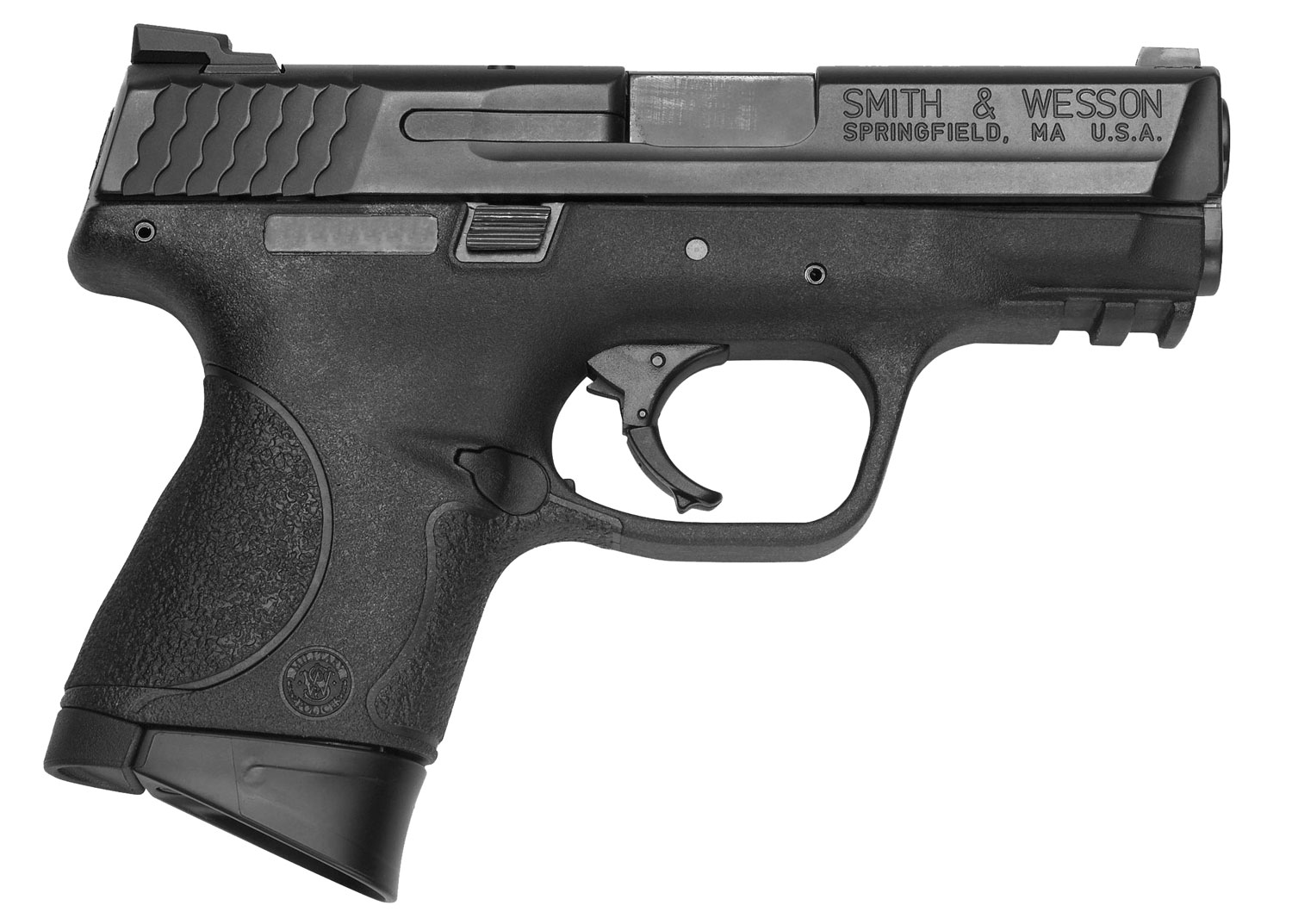 S&W M&P 9MM CMP 3.5