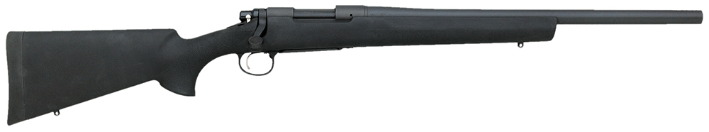 Rem 84207 700 SPS Tactical Bolt 308 Winchester 20