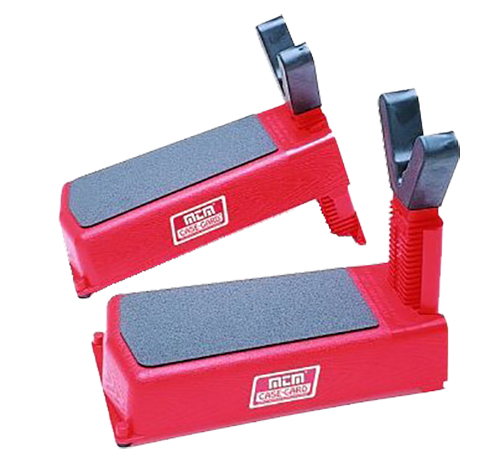 MTM PR30 Adjustable Pistol Rest Red