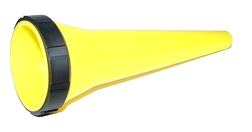 Streamlight 75904 Yellow Safety Wand for Stinger Series Flashlights