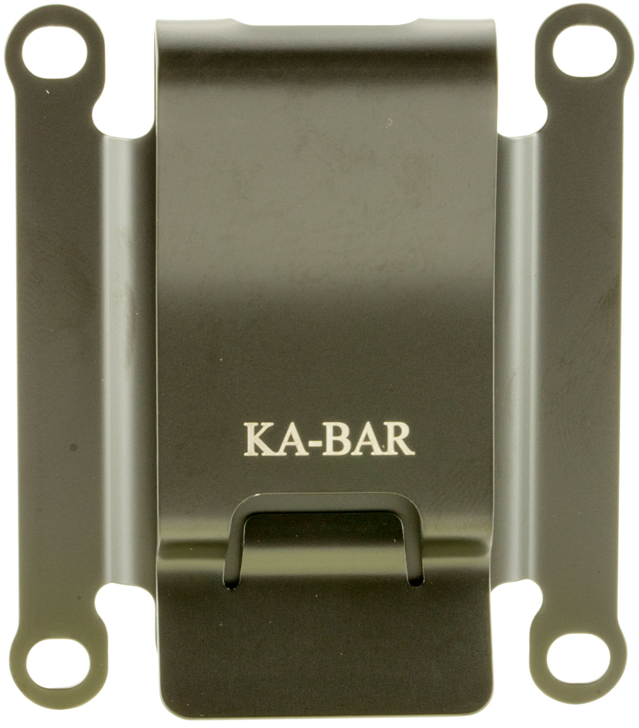 Ka-Bar 1480CLIP TDI Knife Belt Clip Metal