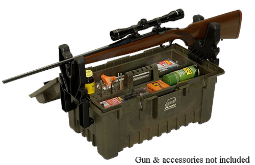 Plano 178100  Large Shooters Case