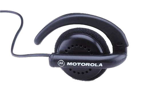 Motorolla 53728  Flexible Earpiece for 2-Way Radios