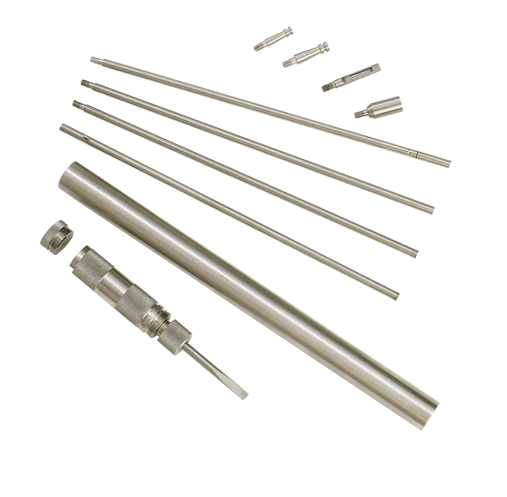 Birchwood Casey 41130 Universal Stainless Steel Cleaning Kit