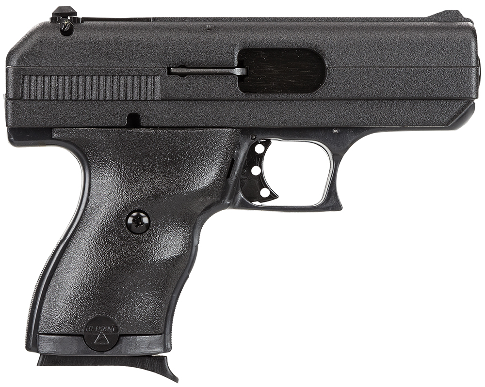 Hi-Point 9NYLOC Compact 9mm 3.5