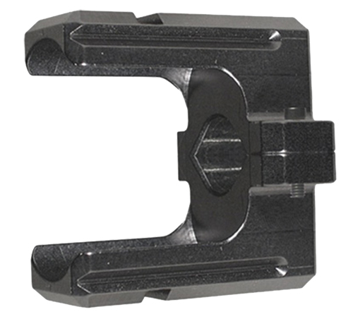 Mako BDR2 Dual Barrel Rail Mount For Light/Laser AR-15 Alum Black