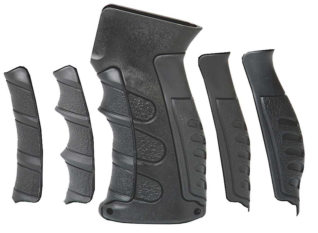 Command Arms UPG47 AK-47 Pistol Grip Matte Black Polymer