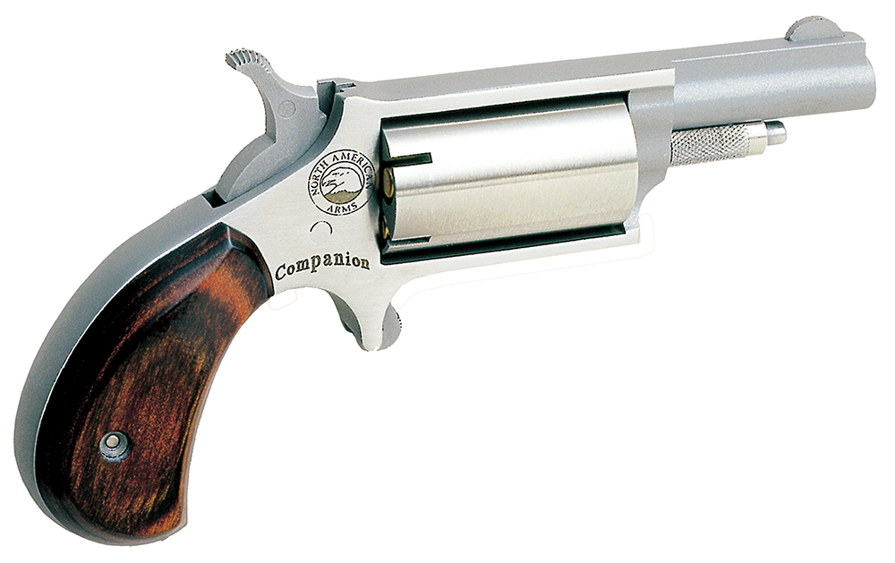 NAA 22MCB Revolver Single 22 Magnum Barrel 1.62