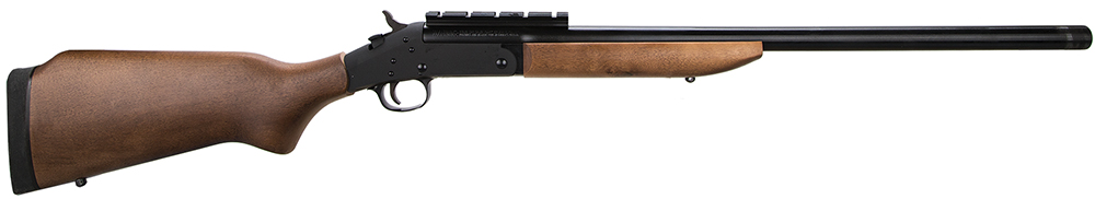 H&R 72200 Hunter Break Open 12 ga 24