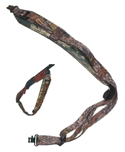 Outdoor Connection AD20928 Super 1″ Swivel Size Realtree All Purpose Green