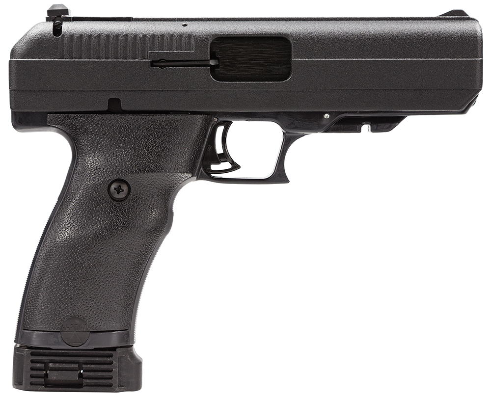 Hi-Point 34513 45ACP 10rd w/Hard Case 4.5