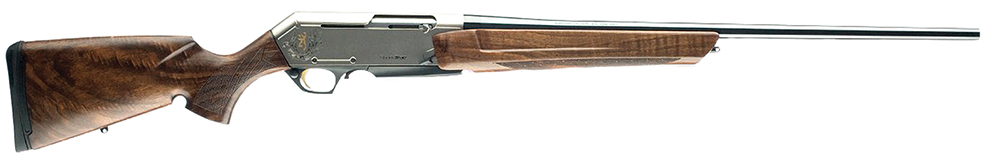 Browning 031534211 BAR ShortTrac Oil Finish 243Win 22″ 4+1 Walnut Stk Blued/Nick