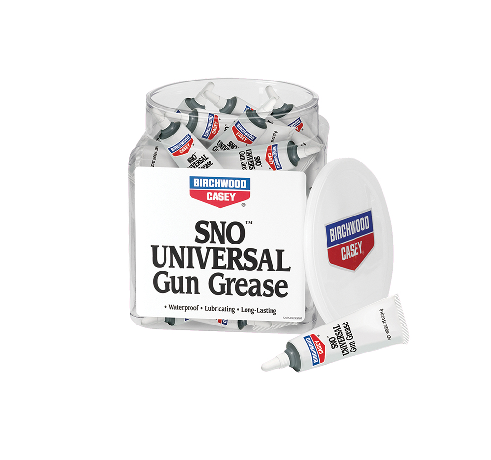 Birchwood Casey 40115 Sno Gun Grease Lubricant Lubricant .75 oz.