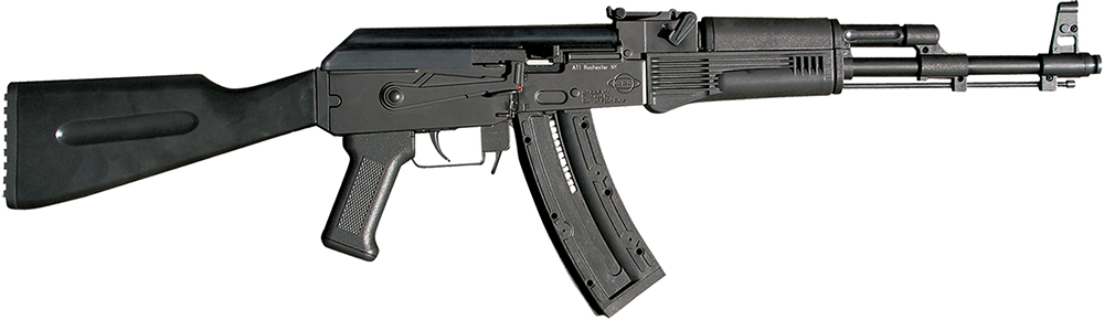 GSG German Sports Guns 2224AK47 GSG-AK47 22 Tribute Semi-Auto 16.5
