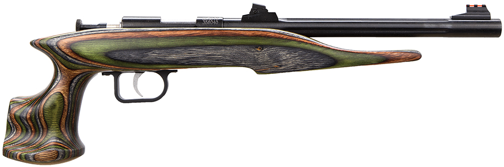 Crickett 40005 Chipmunk Hunter 22LR/S/L 10.5