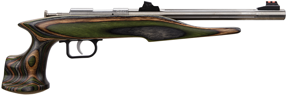 Crickett 40105 Chipmunk Hunter 22LR/S/L 10.5