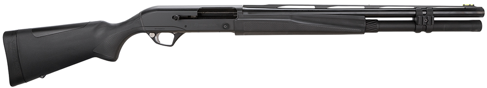 "Remington 81059 Versa Max Semi-Automatic 12 Gauge 3.5"" 8+1 22"" Barrel Black Syn"