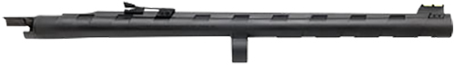 "Remington 80200 887 12 Gauge 21"" Matte Hi-Viz Fiber Optic Rifle Sights"