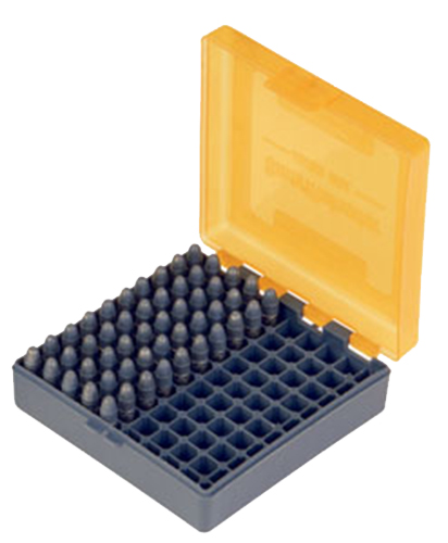 Smart Reloader VBSR619 Ammo  Box 1 .22 Long Rifle/.25 ACP Fits 100 rounds