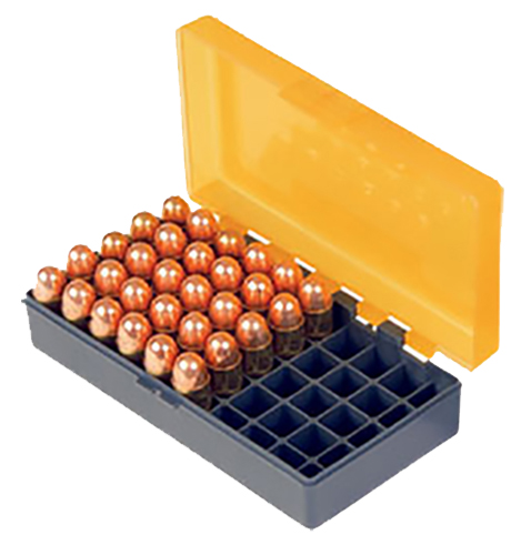 Smart Reloader VBSR620 Ammo Box 1 9X19, 9X21,380 Auto Fits 50 rounds