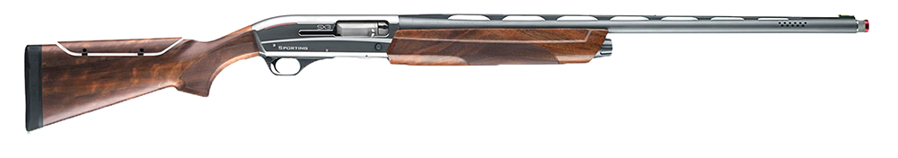Win 511115393 Super X3 Semi-Auto 12 ga 30″ 2.75″ Walnut Perma-Cote UT Finish