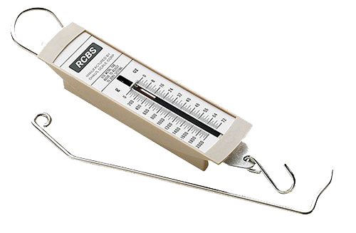 RCBS 9450 Trigger Pull Scale Each Universal 2000 Grams; 72 oz