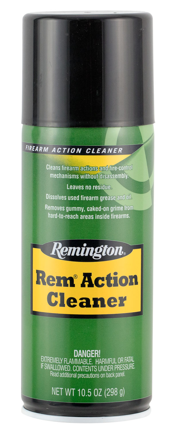 Remington 18395 Rem Action Cleaner w/Jet-spray Extension Tube 10.5 oz