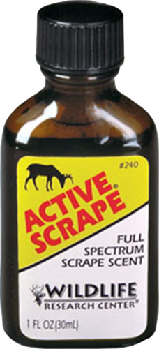 Wildlife Research 240 Trails End Attractor Whitetail 1 oz