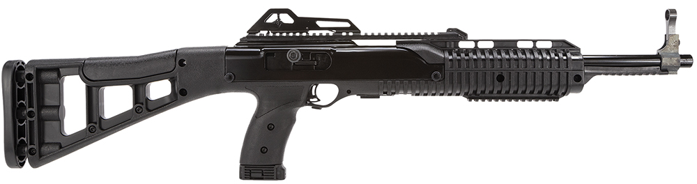 "Hi-Point Carbine .40 S&W 17.5"" Barrel 10RD Target Stock"