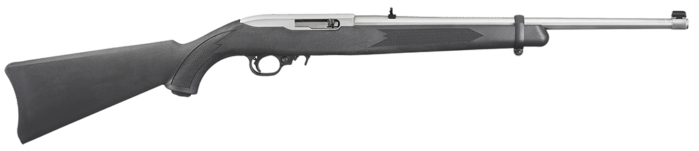 Ruger 1256 10/22 Carbine Semi-Automatic 22LR 18.5