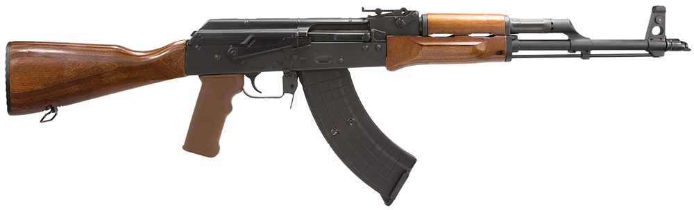 I.O. IOIN0072 AK47 AK47 CA Legal Rifle SA 7.62mmX39mm 16.25