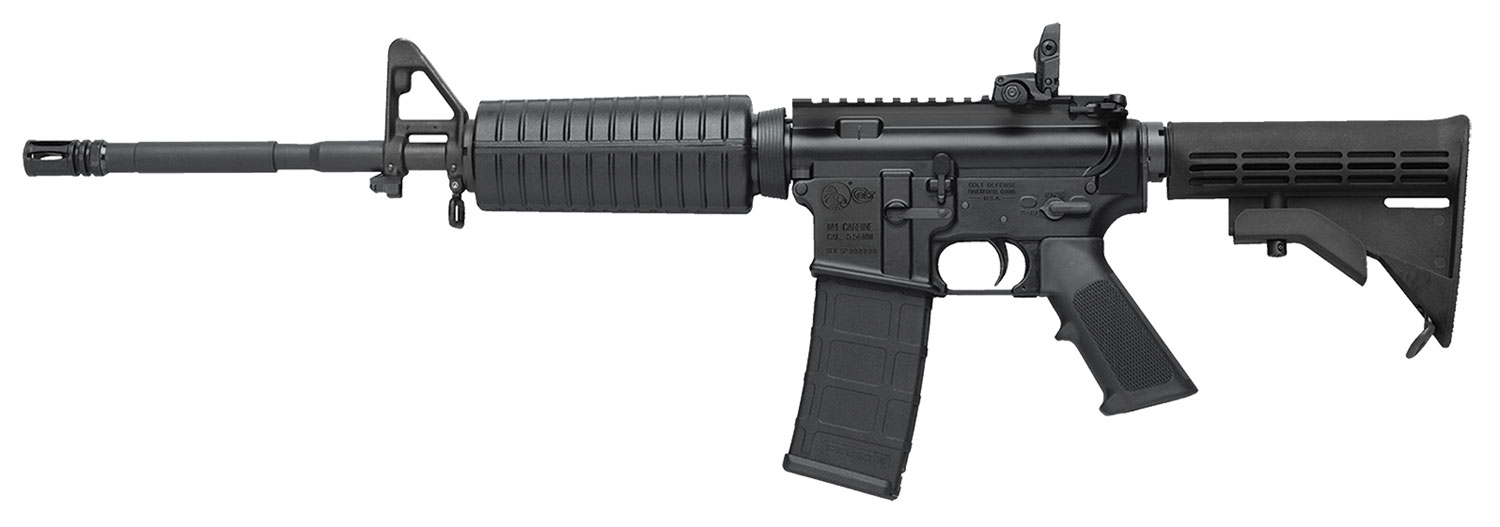 COLT AR-15 A-3 CARBINE M-4 .223 LE6920 (in-store pickup only)