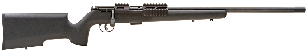 Savage 25752 Mark II Bolt 22 Long Rifle 22