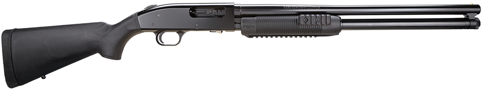 Mossberg 50575 500 Pump 12 Gauge 20