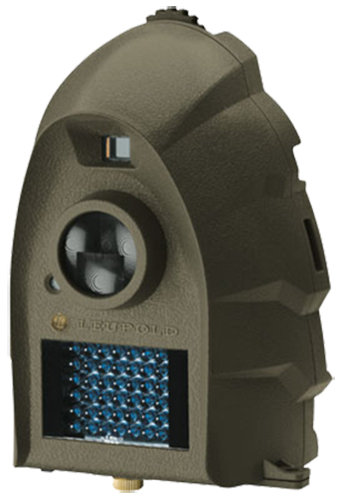 Leupold 112199 RCX Trail Camera 8 MP Brown