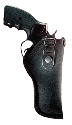 Gunmate 21006 Hip Holster 21006 Fits Belt Width up to 2
