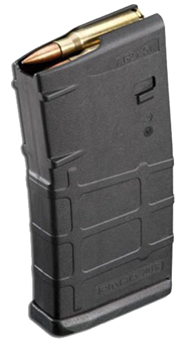 Sig Sauer MAG71620 PMAG SIG716 308 Winchester/7.62 NATO 20 rd Poly Black