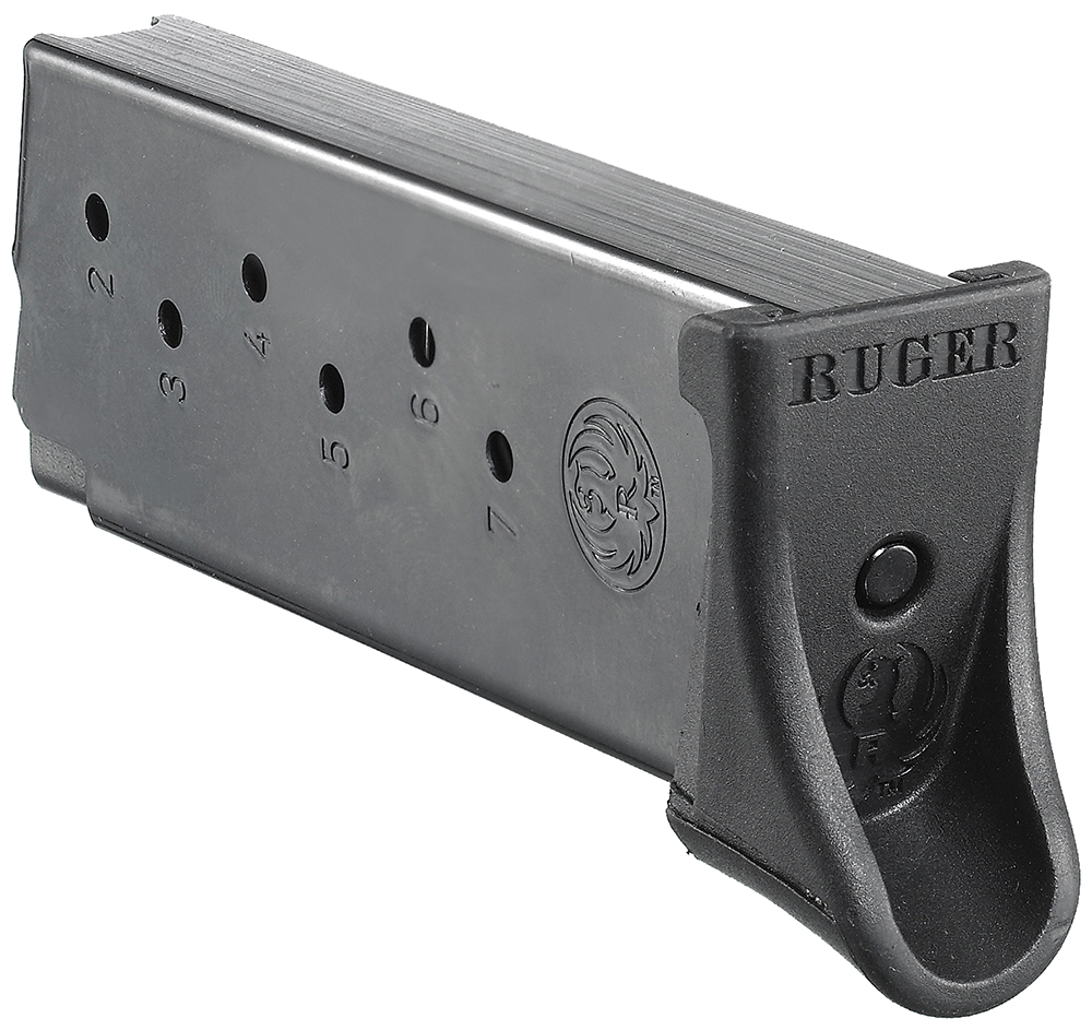 Ruger 90363 LC9 9mm 7 rd Blued Finish