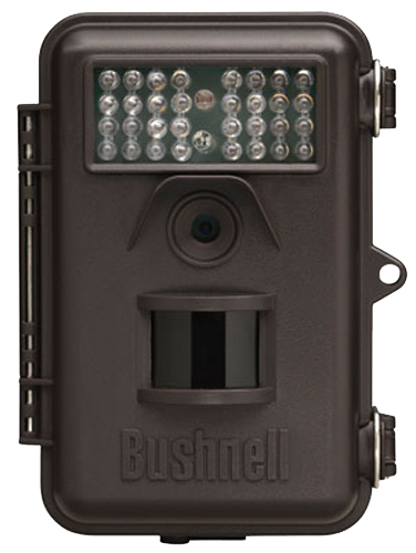 Bushnell 119436C Trophy Trail Camera 8MP Brown