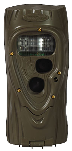 Cuddeback 1149 Attack Trail Camera 5 MP Brown