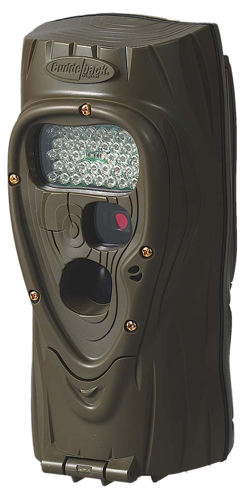 Cuddeback 1156 Attack Trail Camera 5 MP Brown