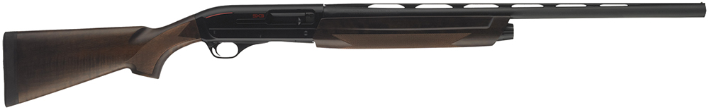 Winchester 511144691 Super X3 Semi-Auto 20 ga 26″ 3″ Am Walnut Blue Finish