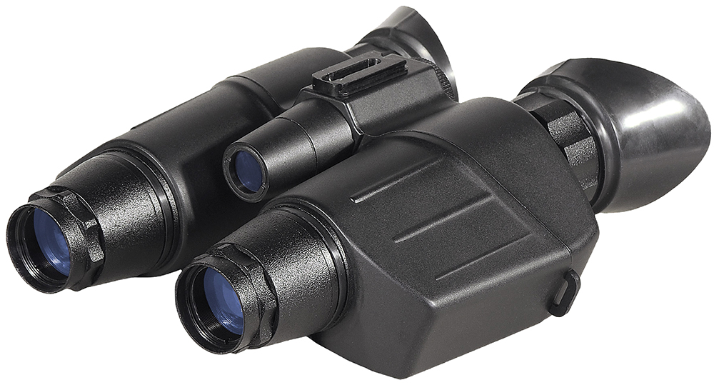 ATN NVGONCXT10 Night Cougar 1x 35mm 20 Degrees FOV 1